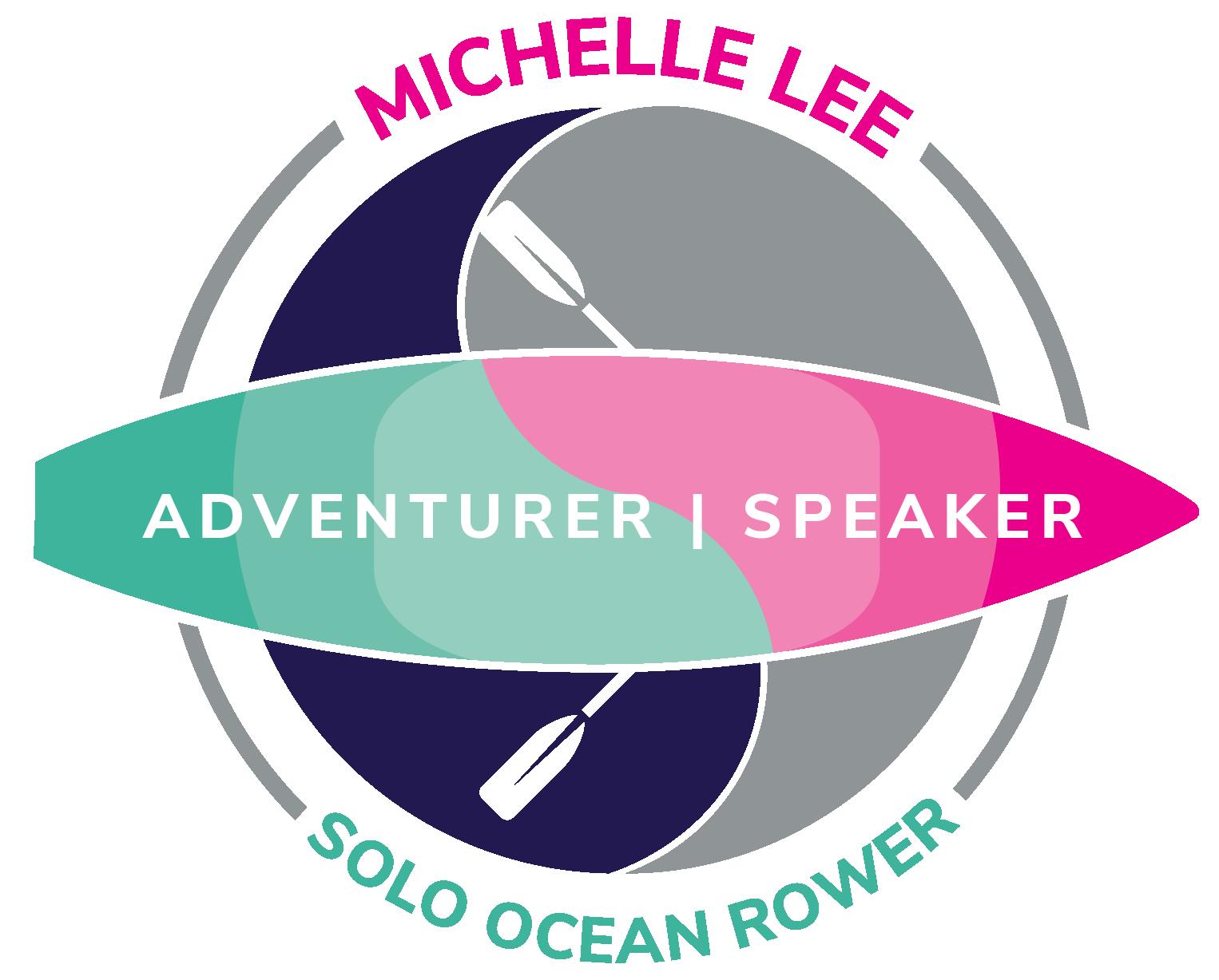 Michelle Lee Speaker